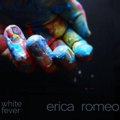 album White Fever - Erica Romeo