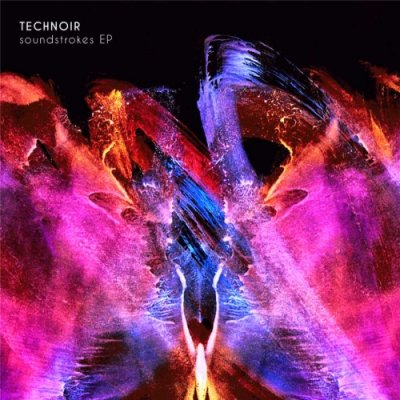 album Soundstrokes EP Technoir