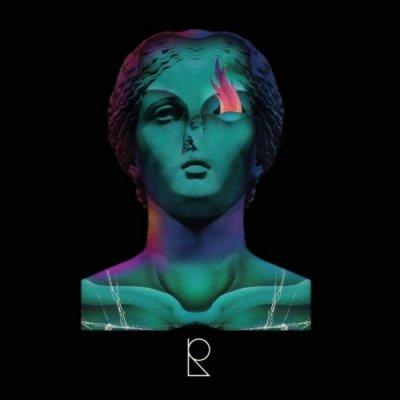 album L/R - Lush Rimbaud