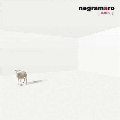 album 000577 - Negramaro