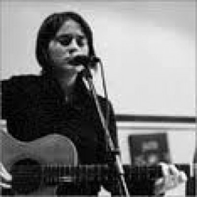 album demo - Veronica Marchi