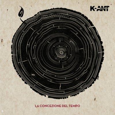 album La Concezione Del Tempo K-ANT Combolution