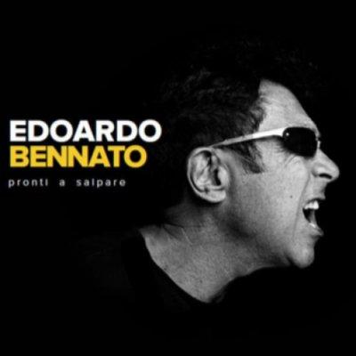 album Pronti a salpare - Edoardo Bennato