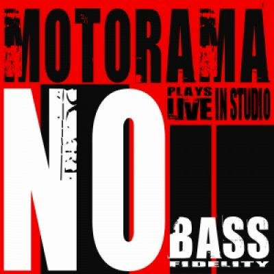album No bass fidelity - Motorama