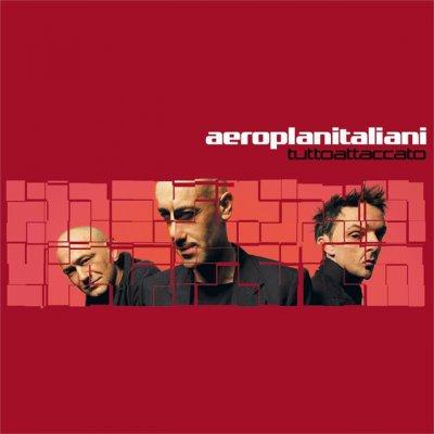 Aeroplanitaliani Io via Testo Lyrics