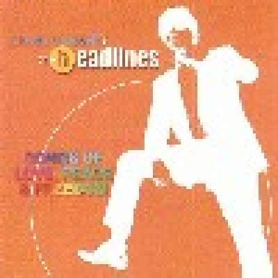 album Songs of love, peace & freedom (ep) - Claude Cambpell & The Headlines
