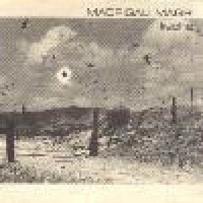 album Lische - Madrigali Magri