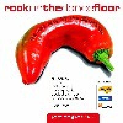 album Rock on the dance floor - Split