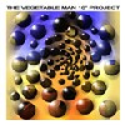 album The vegetable man project (vol. 1) - Split
