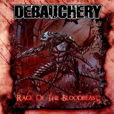 Biografia Debauchery