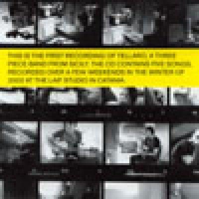 album ep - Tellaro