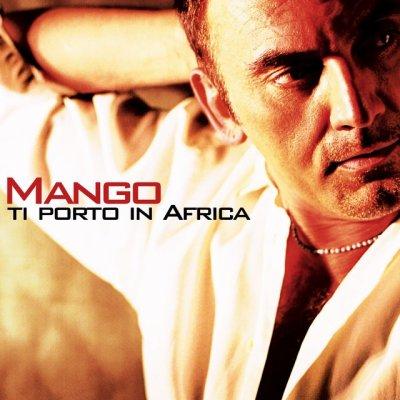 album Ti Porto In Africa - Mango