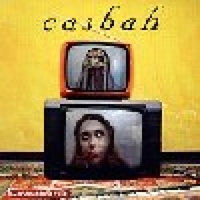 album Casbah - Caravane De Ville