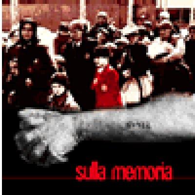 album Sulla memoria - Split