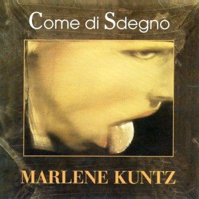 album Come di sdegno - Marlene Kuntz