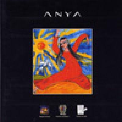 album s/t - Anya