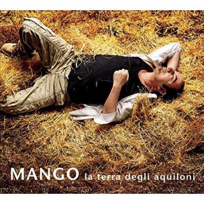 album La Terra Degli Aquiloni - Mango