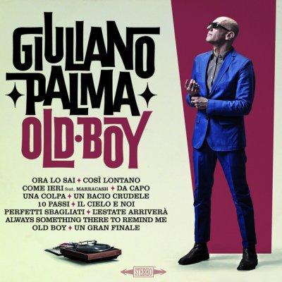 album Old Boy - Giuliano Palma