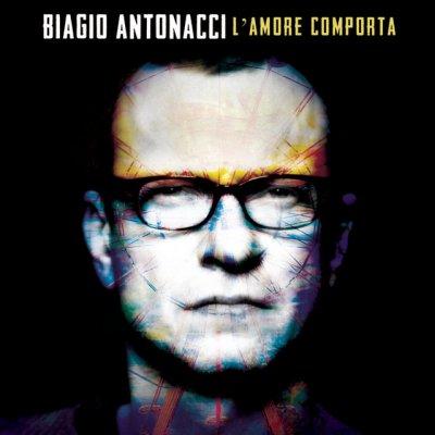 Biagio Antonacci Un Cuore Testo Lyrics