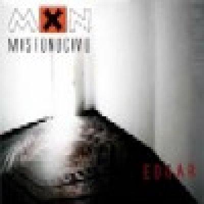 album Edgar - Mistonocivo