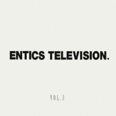 album Entics Television Vol.3 - Entics