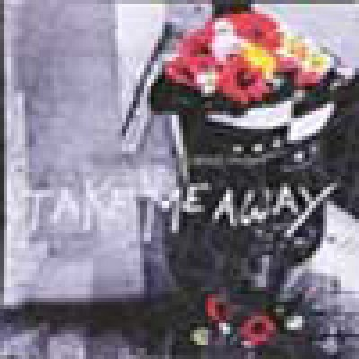 album Take Me Away - One Dimensional Man (ODM)