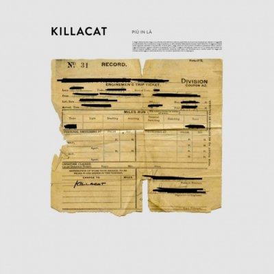 album Più In Là (Single) - Killacat