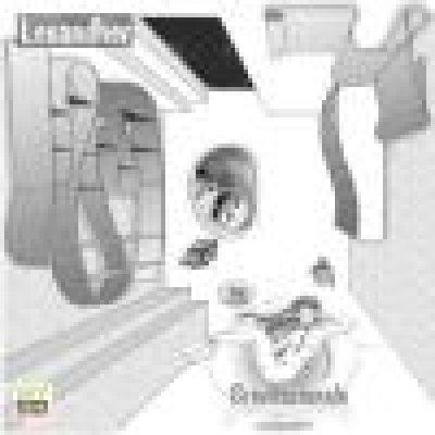 album Gravitazionale - Lexandher