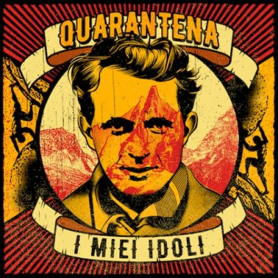 album I miei idoli Quarantena