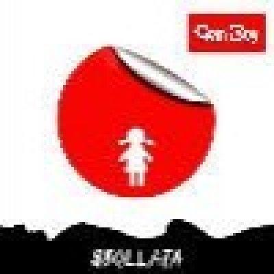album Sbollata - Gem Boy