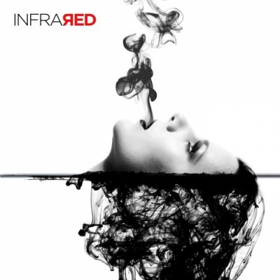 album infrared EP infrared