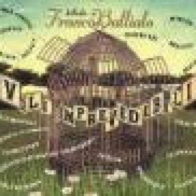 album Voli imprevedibili - tributo a F. Battiato - Split