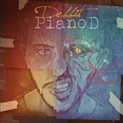 album Piano D - Debbit