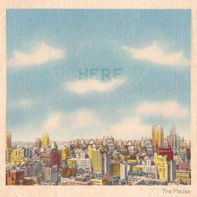 album Here - The Please