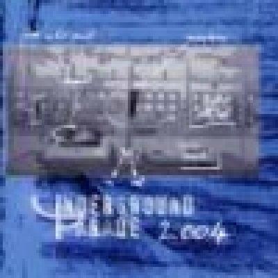 album Underground parade 2004 - Split