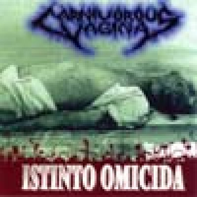 album Istinto omicida - Carnivorous Vagina