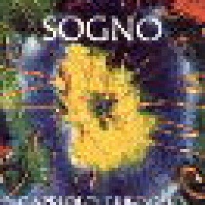 album Sogno, Arborea, Le sette porte scarlatte - Daniele Montagner