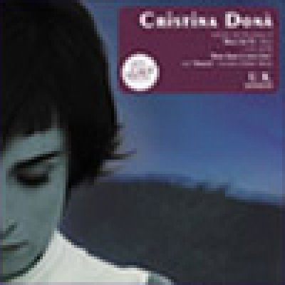 album Cristina Donà (UK version) - Cristina Donà