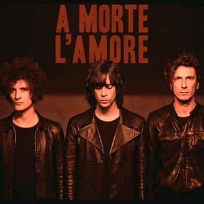 album A Morte l'Amore - A Morte L'Amore