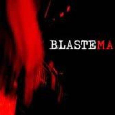album s/t - Blastema
