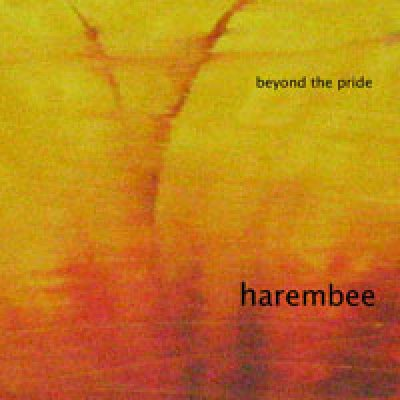 album Beyond The Pride - Harembee