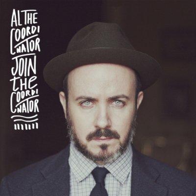 album Join The Coordinator - Al The Coordinator