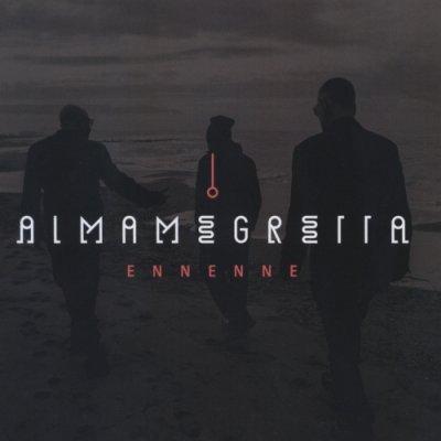 album EnnEnne - Almamegretta