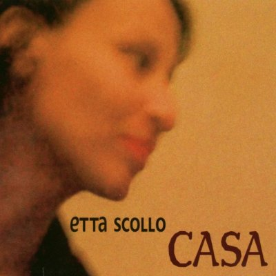 album Casa - Etta Scollo