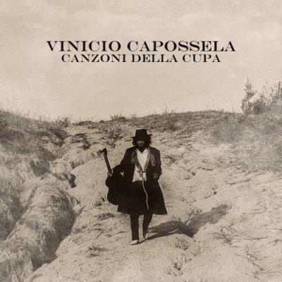 album Canzoni della Cupa - Vinicio Capossela