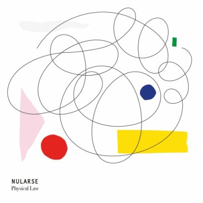 album Physical Law - Nularse