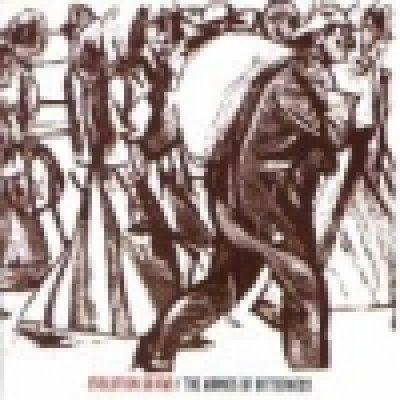 album The Armies Of Bitterness - Evolution So Far