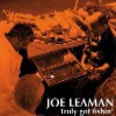 album Truly got fishin' - Joe Leaman