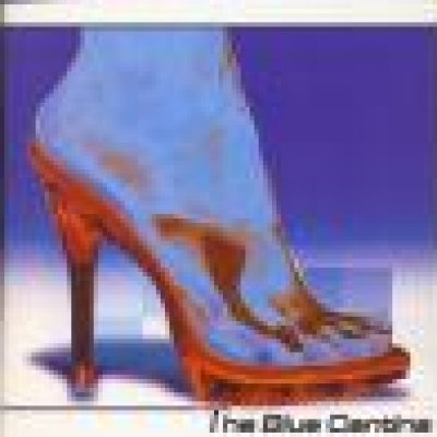 album The Blue Cantina - The Blue Cantina