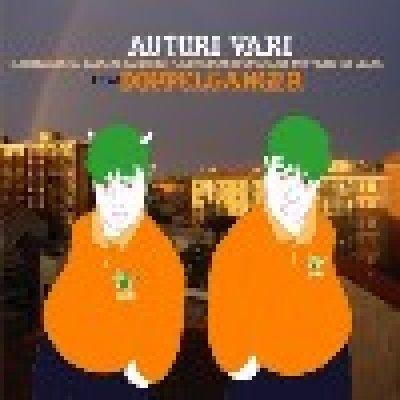 album Doppelganger - Split